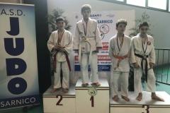 Sarnico podio 36kg EsA