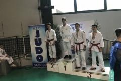 Sarnico podio 46kg EsB