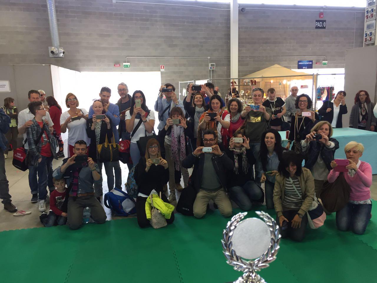 2017 9-4 Trofeo della 1000naria e del Bonsai