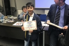 premiazione FIJLKAM Lombardia 3