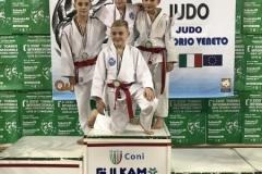 Trofeo VVeneto podio EGuarnieri